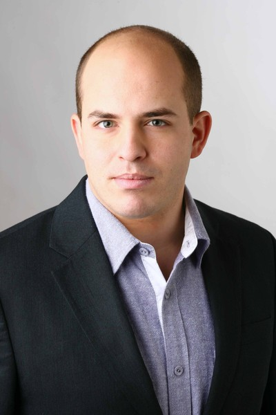 Brian Stelter earned a  million dollar salary, leaving the net worth at 10 million in 2017